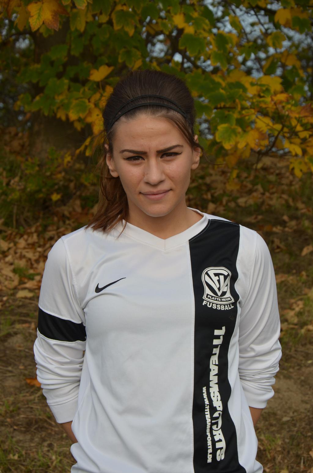 Elif Habiboglu